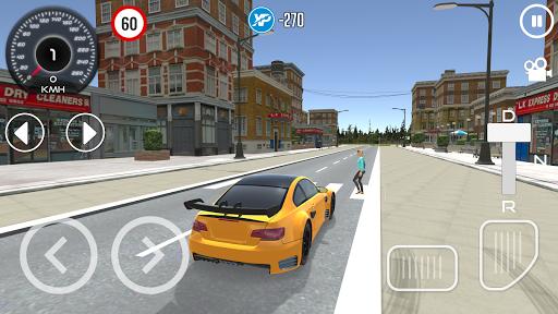 Driving School 3D