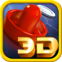 icon Air Hockey 3D