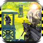 icon Terrorist Sniper Shooting Game