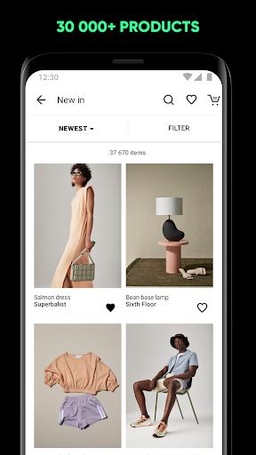 Superbalist Fashion Shopping