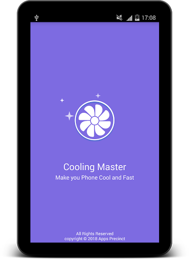Cooling Master - Phone Cooler for Infinix Hot 4 Pro - free