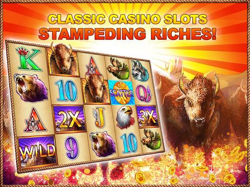 Buffalo Bonus Casino Free Slot