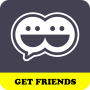 icon ChatPals - Kik & Chat Usernames and Friends