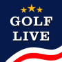 icon Live Golf Scores
