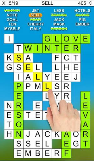 Free Crosswords