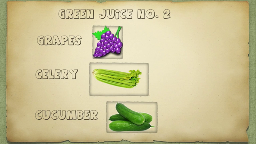 Green Juices for Weight Loss
