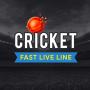 icon Cricket Fast Live Line
