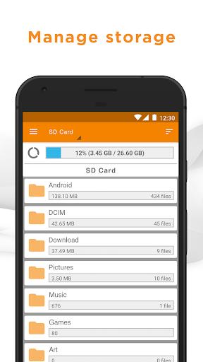 File Manager By Astro For Motorola Moto E4 Plus Free Download Apk File For Moto E4 Plus
