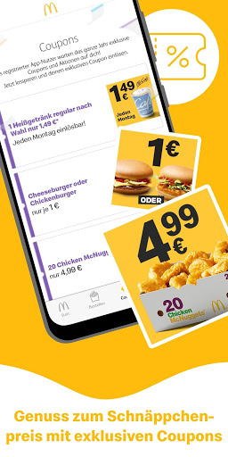 McDonalds Germany