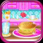 icon Summer Chicken Burgers