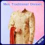 icon Men Traditional Dresses