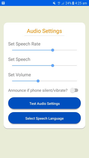 Caller Name Announcer for vivo Y53 - free download APK file