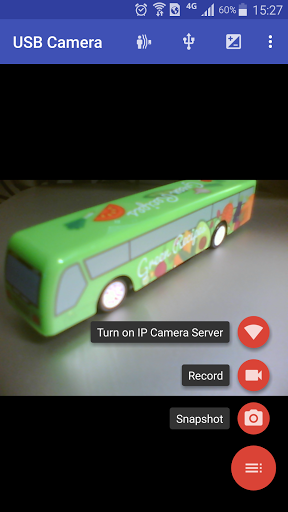 Free download USB Camera APK for Android