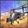 icon Helicopter Fleet Counter