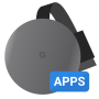 icon Apps for Chromecast