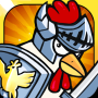 icon Chicken Revolution : Warrior