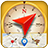 icon Compass Map 3.0120