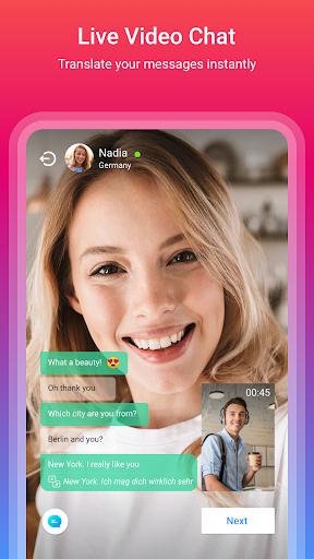 Waplog Chat & Free Dating