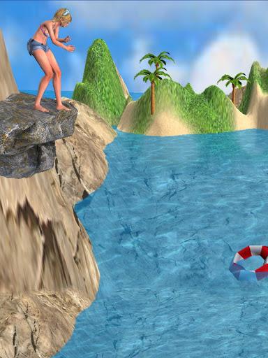 Hill Flip Dive