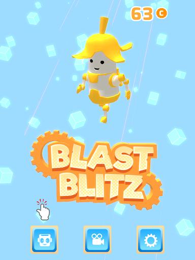 Blast Blitz for tecno W1 - free download APK file for W1