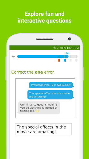Free download IXL - Math and English APK for Android