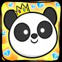 icon Panda Evolution