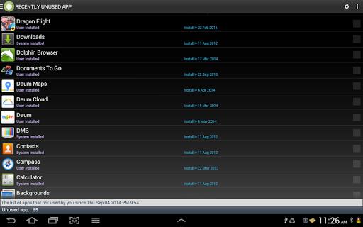 Smart App Manager for Vivo Y21L - free download APK file for