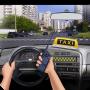 icon Taxi VAZ LADA Simulator