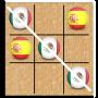 icon Tic Tac Toe World