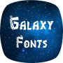 icon Galaxy Fonts