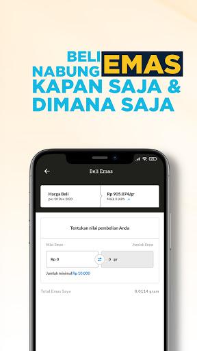 IndoGold.com Mobile
