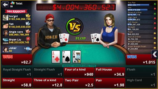 Droidhen Poker Honor