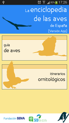 Free Download Aves De España Apk For Android