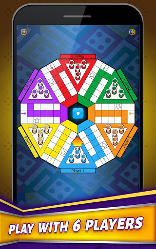 Ludo King™ for Samsung Galaxy Y Duos S6102 - free download