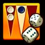 icon Backgammon Free