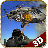 icon Counter Attack Helicopter War 1.2