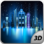 icon Space City 3D LWP