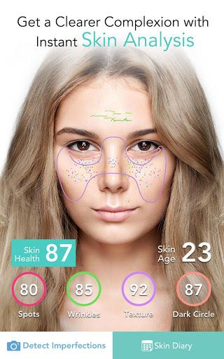 YouCam Makeup: Selfie Camera for BlackBerry DTEK50 - free