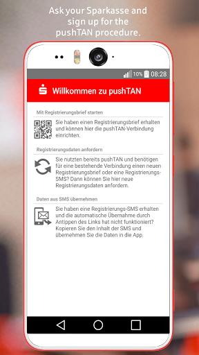 S-pushTAN for BlackBerry DTEK60 - free download APK file for DTEK60