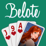 icon Belote Multiplayer