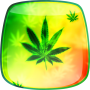 icon Weed Live Wallpaper