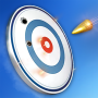 icon Shooting World - Gun Fire