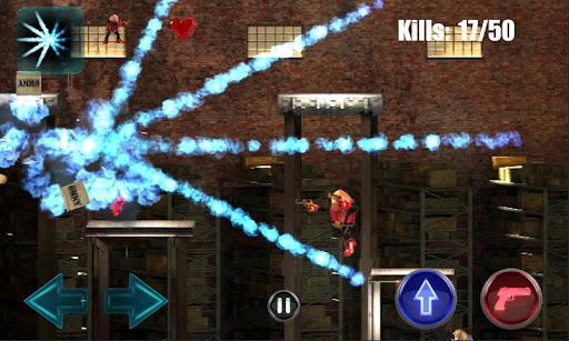 Killer Bean Unleashed for Itel PowerPro P41 - free download