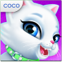 icon Kitty Love - My Fluffy Pet