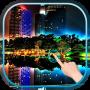 icon Magic Touch Night City