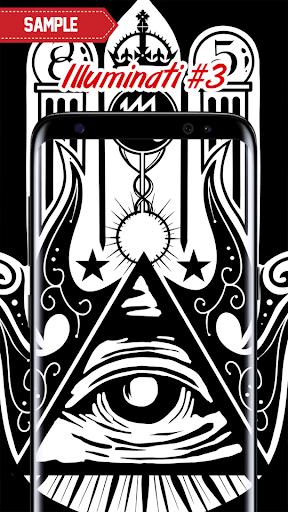 Illuminati Wallpaper For Vivo Y81 Free Download Apk File For Y81