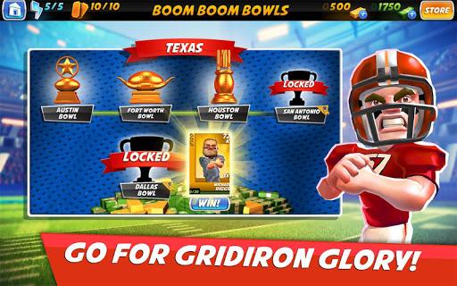 Boom Boom Football