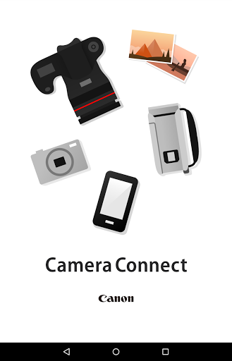 Canon Camera Connect for Samsung Galaxy J7 Max - free download APK