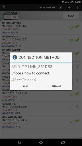 Wifi WPS Unlocker for Oppo A57 - free download APK file for A57
