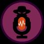icon Secret Voice Recorder
